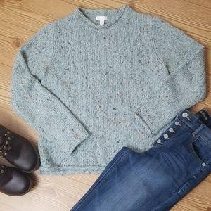 Charter Club - Crew Neck Sweater